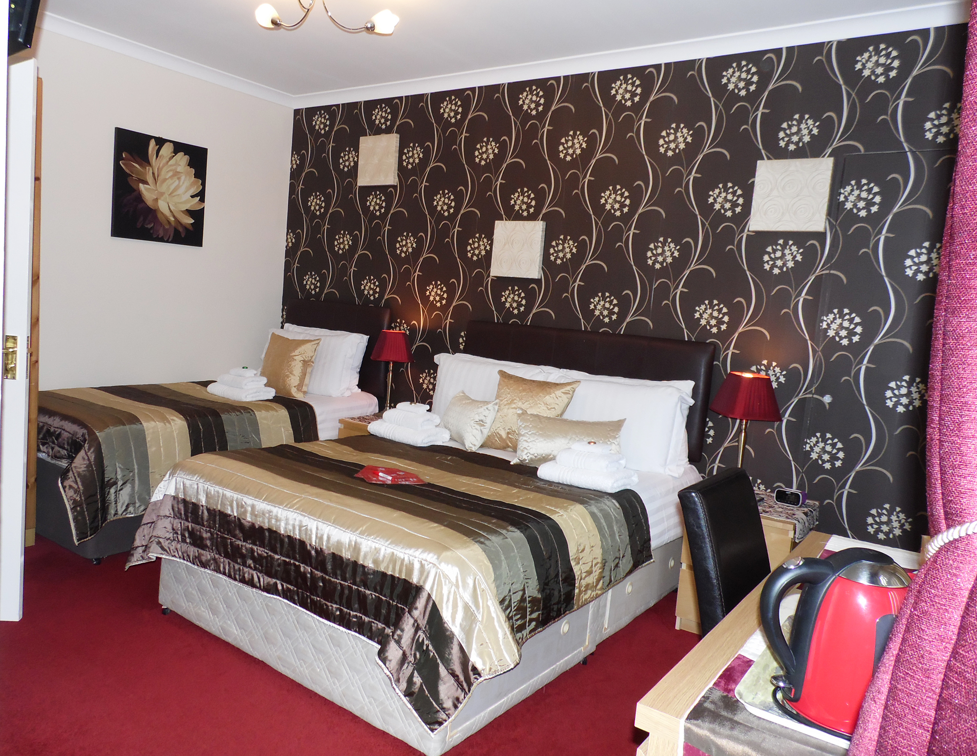 Design House Inverness Reviews Accommodation